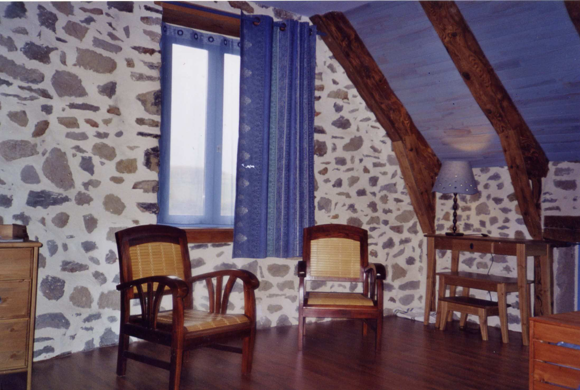 grangeoune chambre